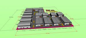 คุณต้องเตรียมสต้อกสินค้าเพื่อรับมือกับกับออร์เดอร์ที่สูงขึ้นในพัทยา-บางละมุง - รับสร้างโกดัง โรงงาน คลังสินค้า บ้านน็อคดาวน์ แบบสำเร็จ DD Warehouse