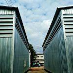 Happy Real Estate 9 โกดังให้เช่าหนองจอก-มีนบุรี(ขนส่งพื้นที่4 กทม.)